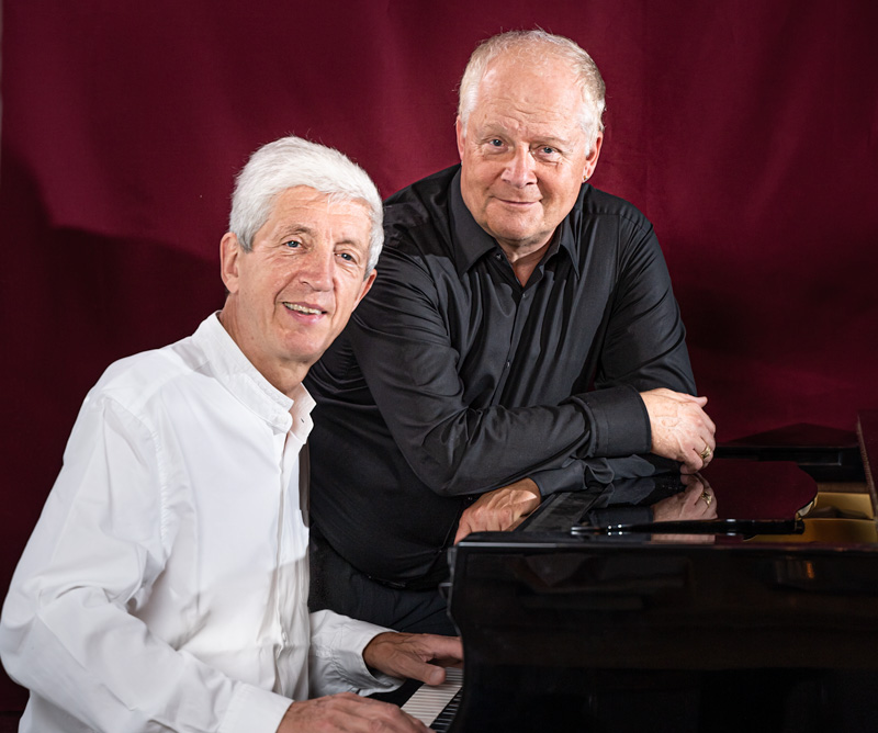 Till Krabbe & Berthold Possemeyer