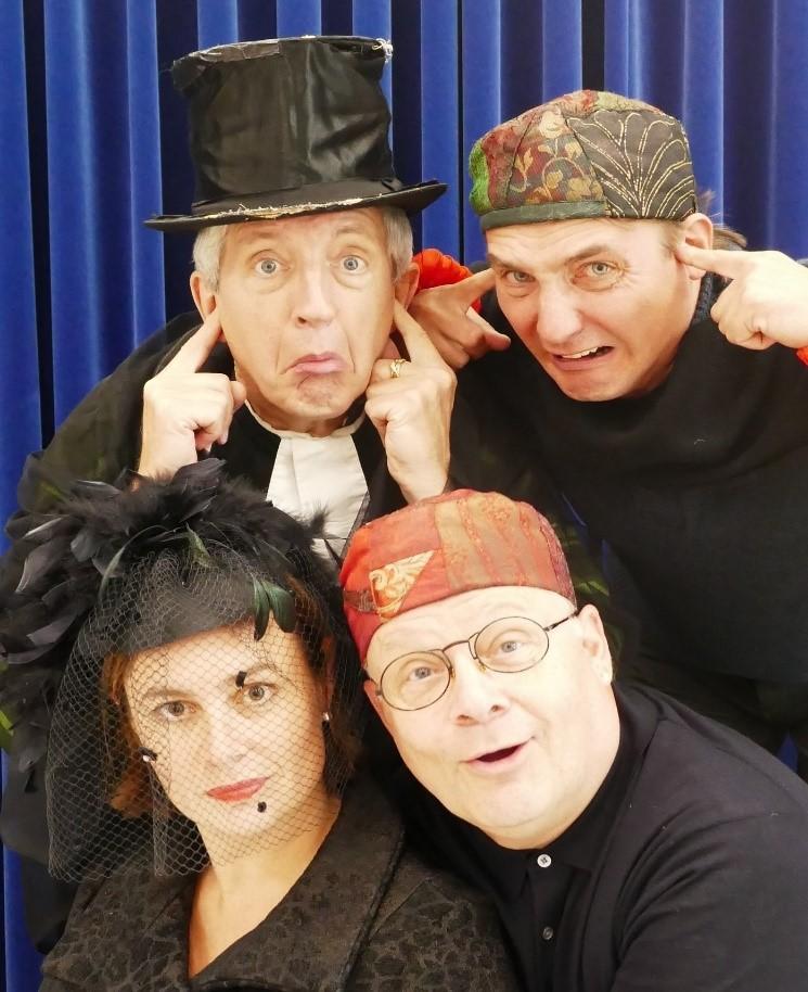 Holzhausen-Quartett